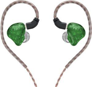 FiiO FH1s Green
