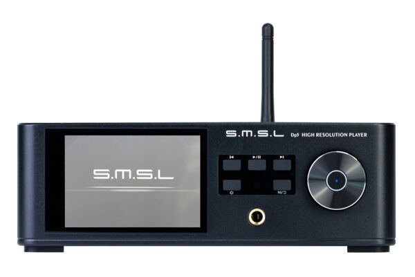 SMSL DP5 Black