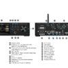 SMSL DP5 Black 51610
