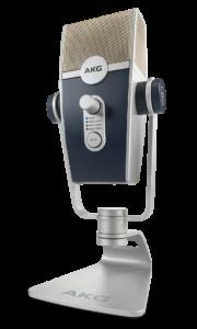 Микрофоны | USB-микрофоны