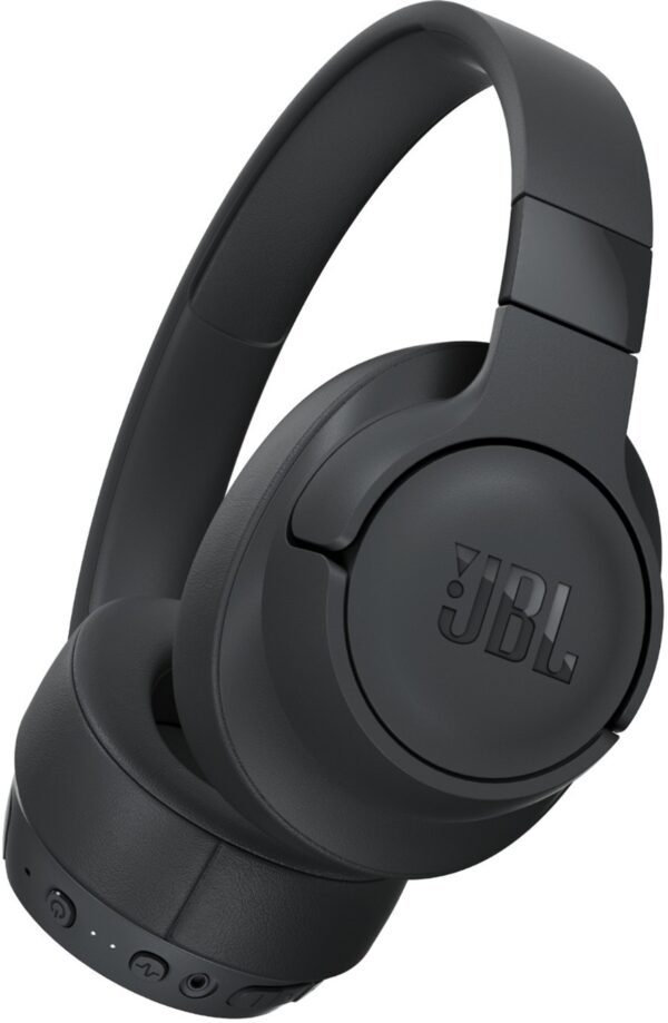 JBL T750BTNC Black
