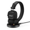 Marshall Major IV Bluetooth Black 50757