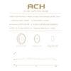AAW ACH Сeramic 53102