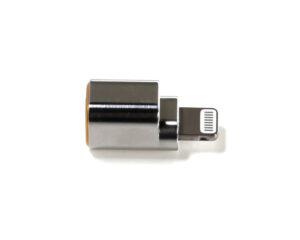 Адаптер DD HiFi TC25i (Lightning to 2.5mm)
