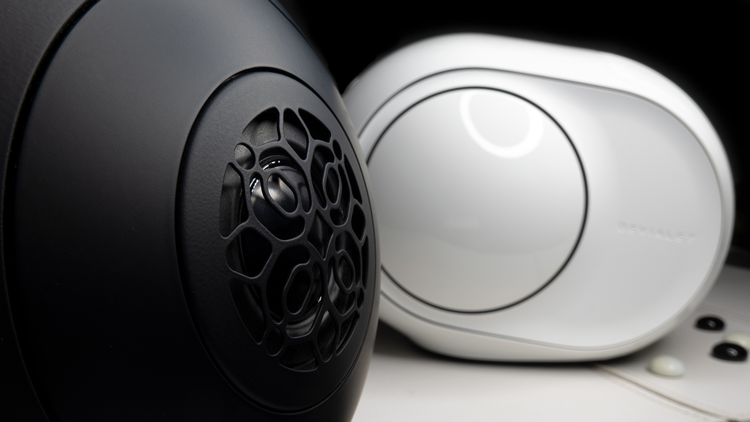 Devialet Phantom Reactor 600/900 — Phantom of the Opera