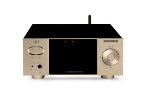 Soundaware A1X Gold
