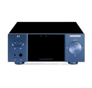 Soundaware A1X Blue