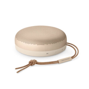 Bang & Olufsen BeoPlay A1 2th Generation Gold Tone