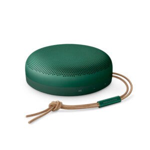 Bang & Olufsen BeoPlay A1 2th Generation Green