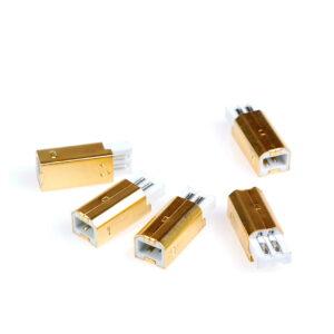 Коннектор MPS HD-019 USB Type B
