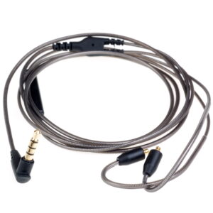 Гарнитурный кабель Pirole MMCX TPE L-Shape 3B
