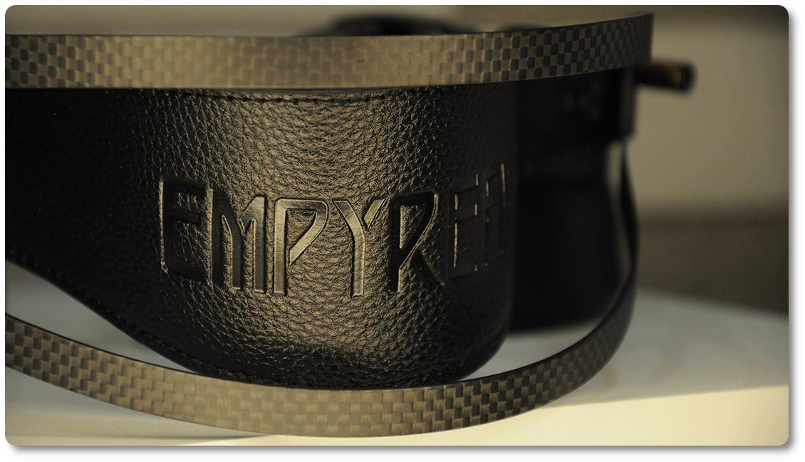 оголовье meze empyrean