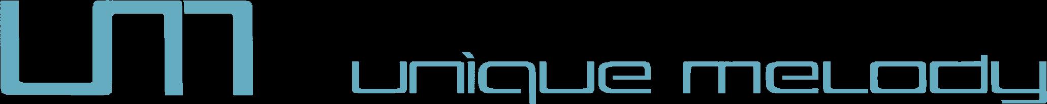 Unique Melody logo