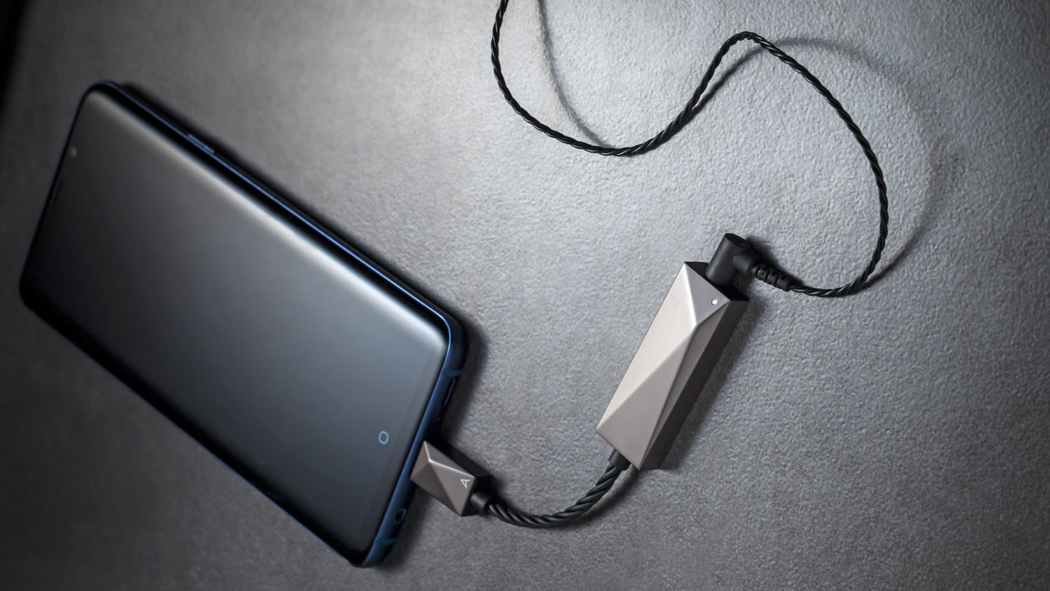 Astell&Kern USB-C Dual DAC Cable
