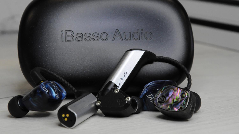 iBasso CF01 — Otherside. Путешествие на обратную сторону аудиофилии.