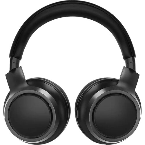 Навушники Bluetooth Philips TAH9505 ANC Hi-Res Black (TAH9505BK/00)