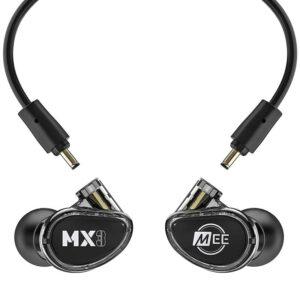 MEE Audio MX3 Pro Black