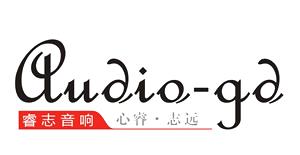 Audio-gd logo