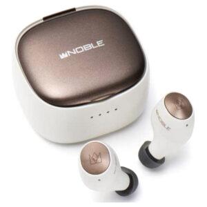 Noble Audio Falcon 2 White