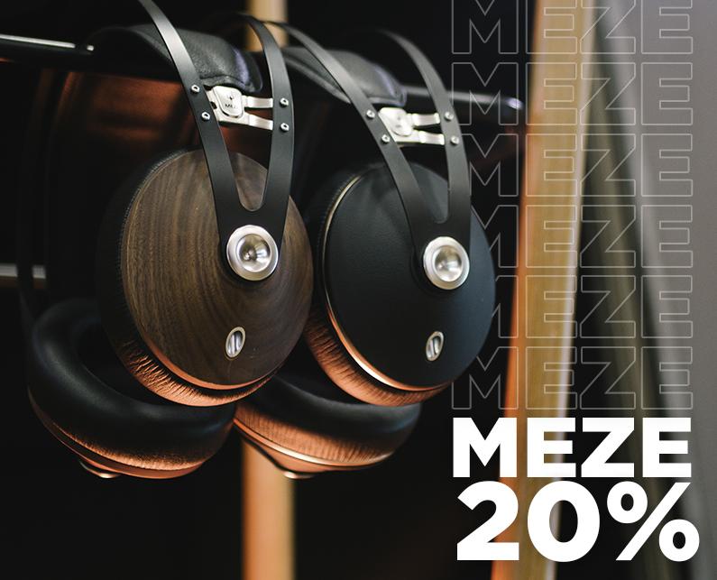 Meze -20%