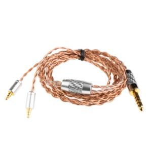Кабель Era Cables Altus (IE-40 PRO GREY 44S-BL 1.2m)
