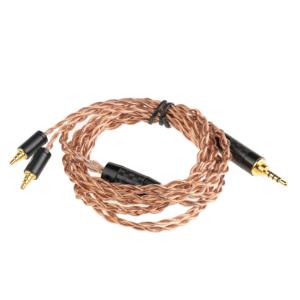 Кабель Era Cables Altus (IE-40 PRO BK 25S-BL 1.2m)