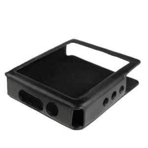 Hidizs AP80 PRO Leather Case Black