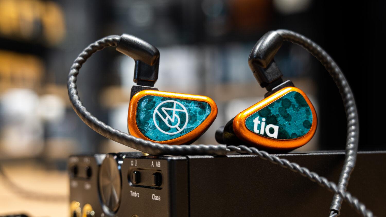 64 Audio Tia Fourte — The Big Four. Или когда четыре больше двенадцати.