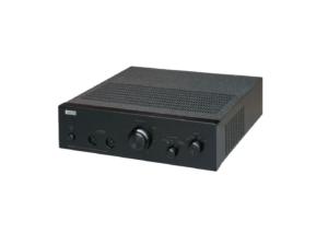 Stax SRM-T8000 Black