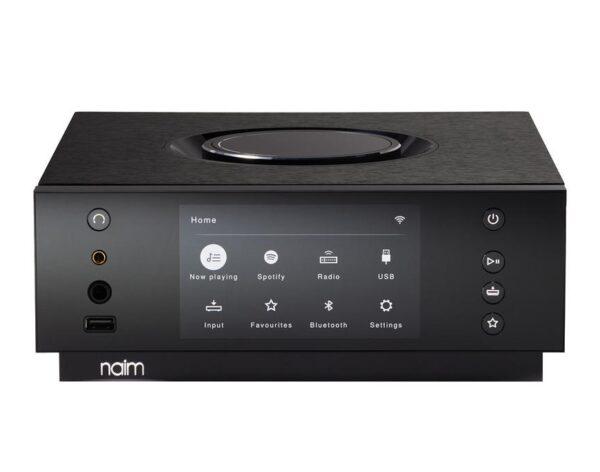 Naim Uniti Atom Headphone Edition (HE)
