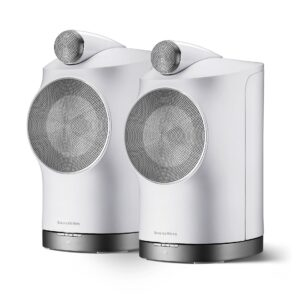 Bowers & Wilkins Formation Duo White