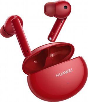 Huawei FreeBuds 4i Red Edition