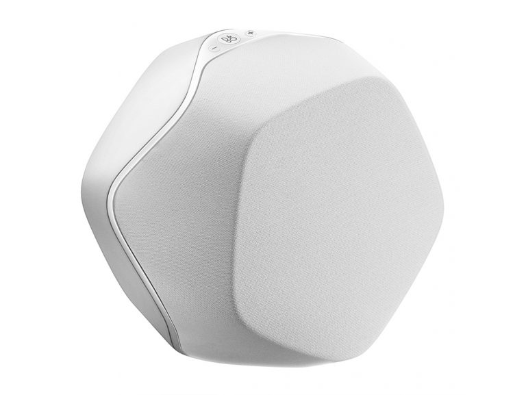 Bang & Olufsen S3 White