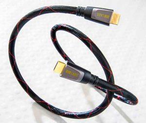 Кабель DH Labs HDMI SILVER 2,0