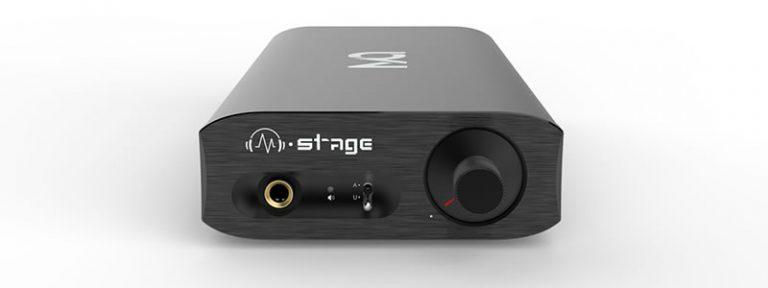Matrix Audio HPA-2 Classic Black