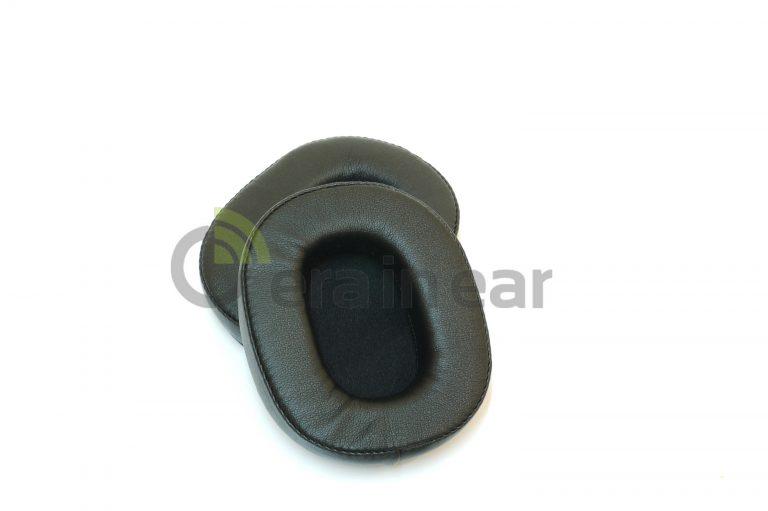Амбушюры ATH-MSR7 MDR-7506 MDR-V6 Black (90*75 мм)