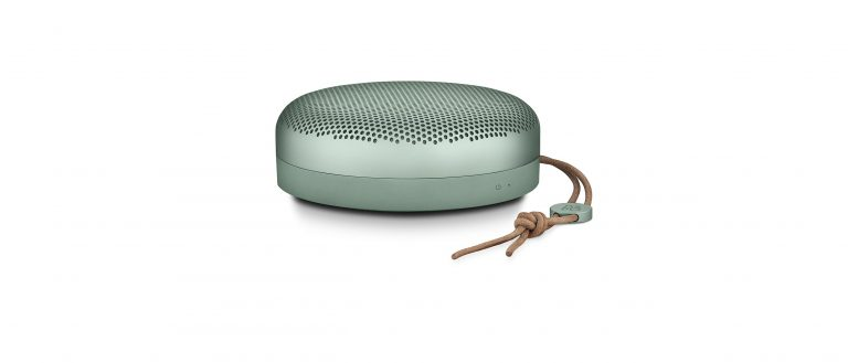 Bang & Olufsen BeoPlay A1 Aloe
