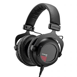 Beyerdynamic Custom One Pro Plus Black 16 Ohm