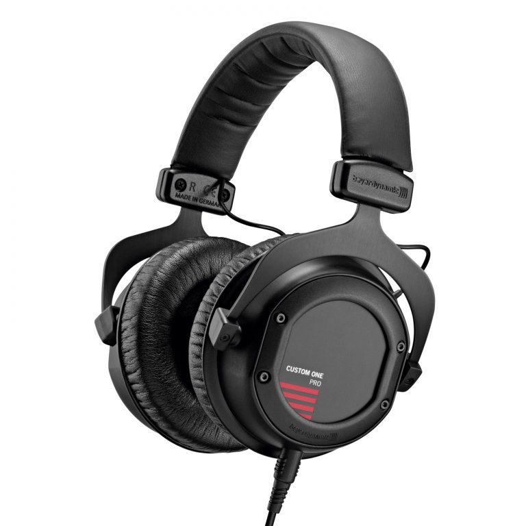 Beyerdynamic Custom One Pro Plus Black 16 Ohm
