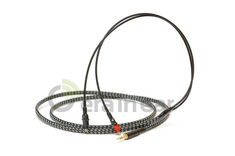 Сменный кабель Sennheiser HD-25/HD-650