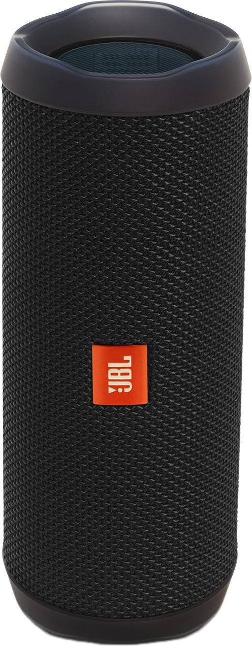 Портативные колонки JBL Flip 4 Black