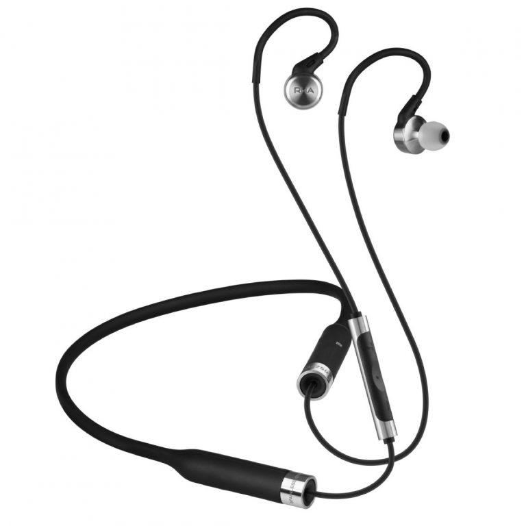 RHA MA750 Wireless