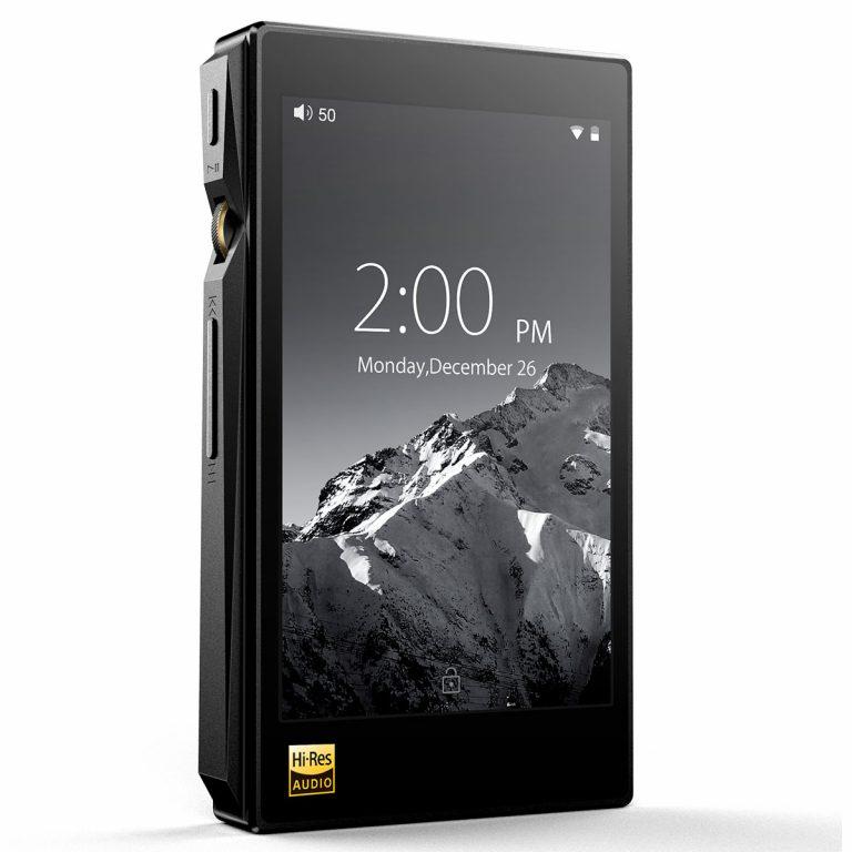 FiiO X5 III Black