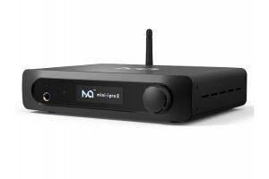 Matrix Audio Mini-i Pro 2S Black