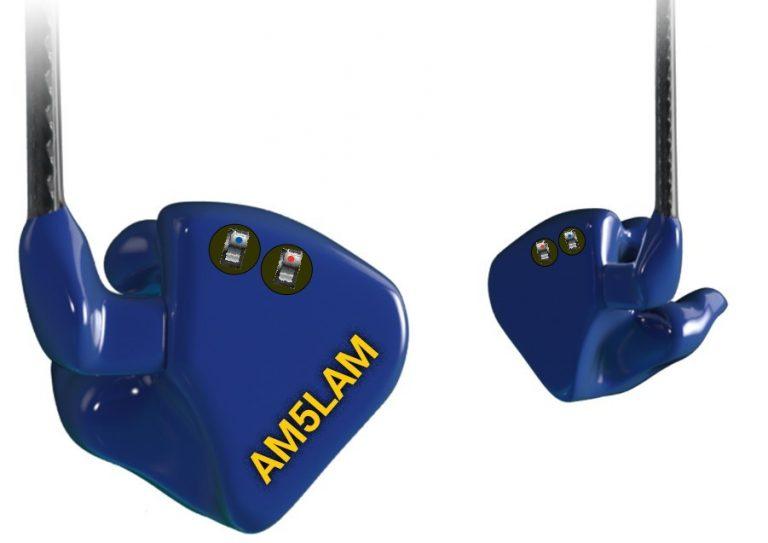 Ambient-Acoustics AM5 LAM-C