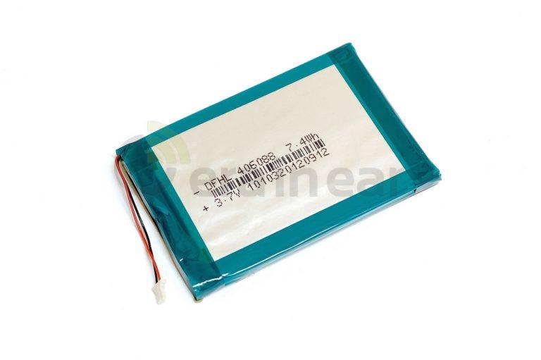 Аккумулятор для аудиоплеера iBasso DX100