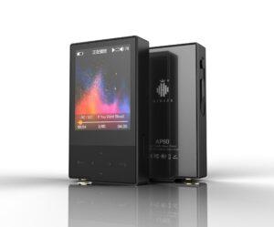Hidizs AP60 II Black