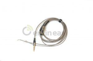 Гарнитурный кабель Pirole TPE