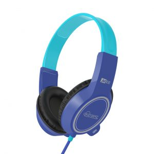 MEE Audio KidJamz 3 Blue (KJ35)