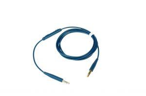 Гарнитурный кабель SoundLink Bose OE2i, QC25, QC35 Dark Blue